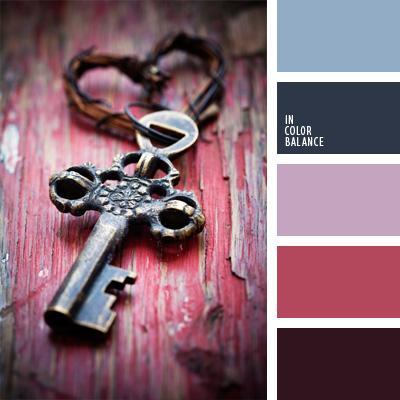 Цветовая палитра №101