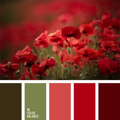 Цветовая палитра №103