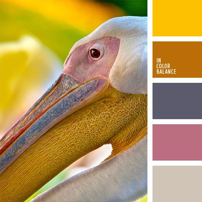 Цветовая палитра №104