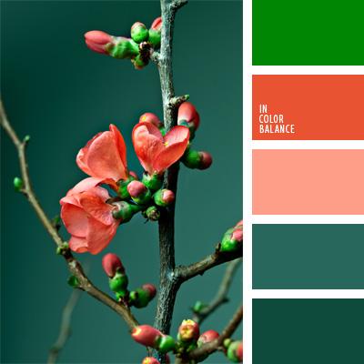 Цветовая палитра №108