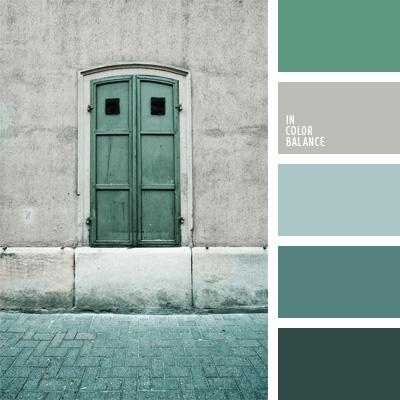 Цветовая палитра №111