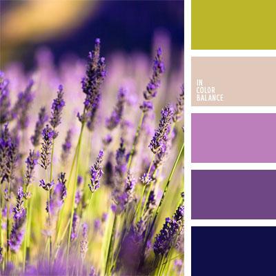 Цветовая палитра №12