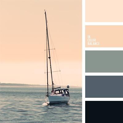 Цветовая палитра №130