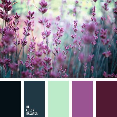Цветовая палитра №132