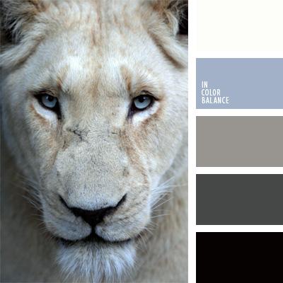 Цветовая палитра №143