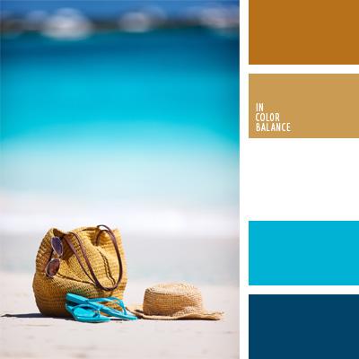 Цветовая палитра №146