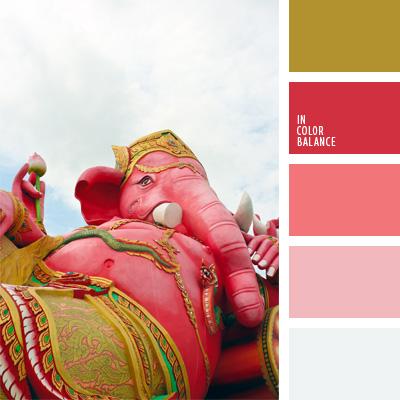 Цветовая палитра №149