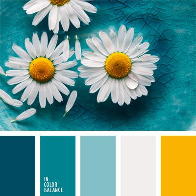 Цветовая палитра №151