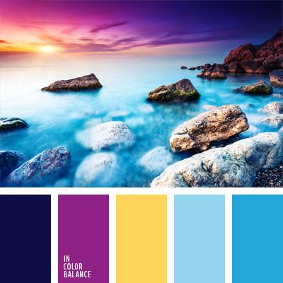 Цветовая палитра №159