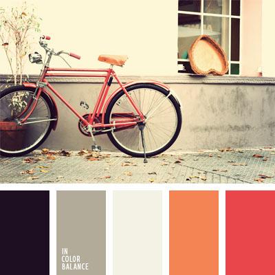 Цветовая палитра №16