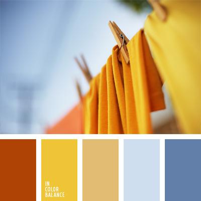 Цветовая палитра №160