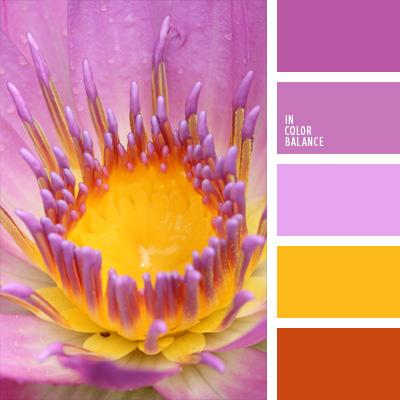 Цветовая палитра №161