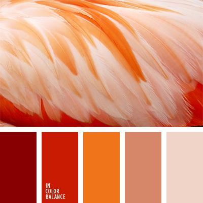 Цветовая палитра №174