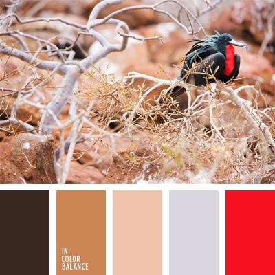 Цветовая палитра №182
