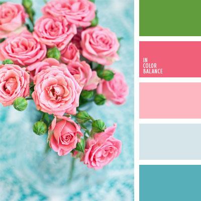 Цветовая палитра №19