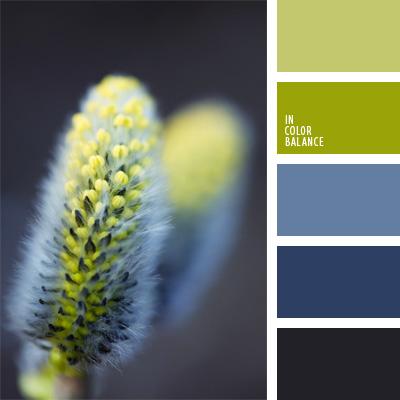 Цветовая палитра №202