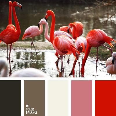 Цветовая палитра №21