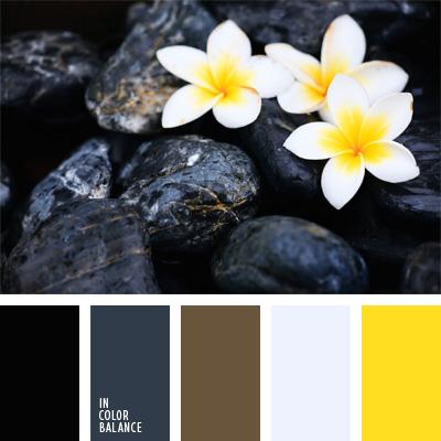Цветовая палитра №233