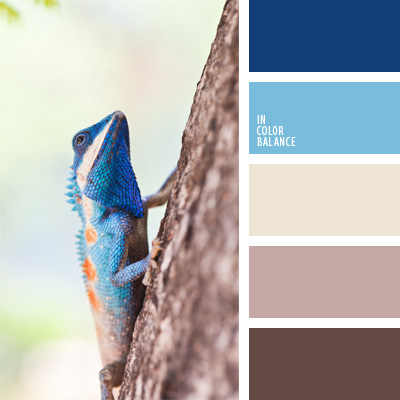Цветовая палитра №236
