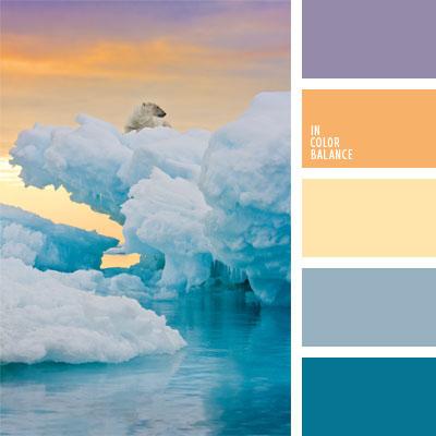 Цветовая палитра №24