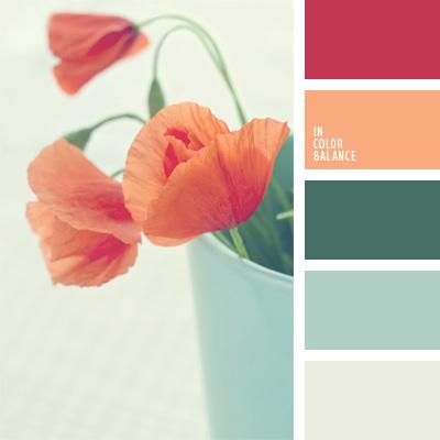 Цветовая палитра №248