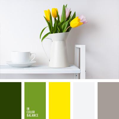 Цветовая палитра №265