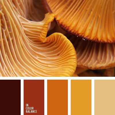 Цветовая палитра №281