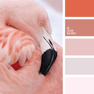 Цветовая палитра №288