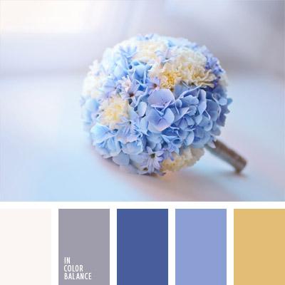 Цветовая палитра №298
