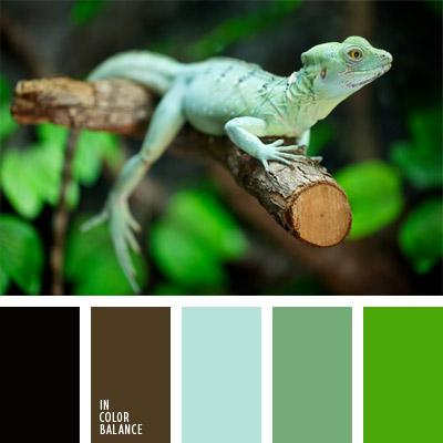 Цветовая палитра №300