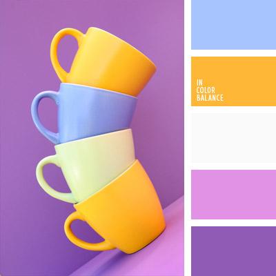 Цветовая палитра №304