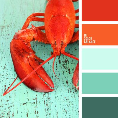 Цветовая палитра №59