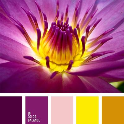 Цветовая палитра №63