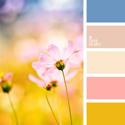 Цветовая палитра №66
