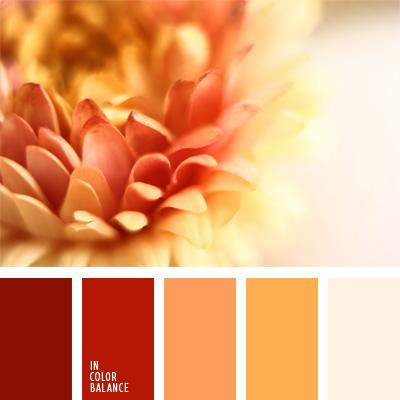Цветовая палитра №68