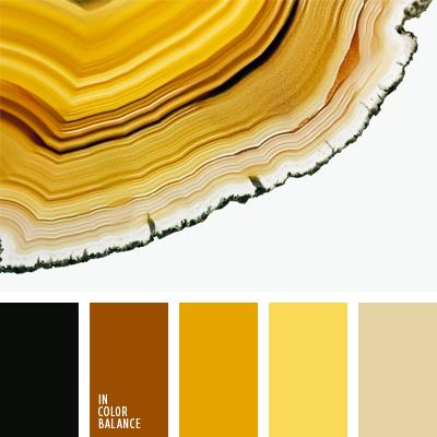 Цветовая палитра №70