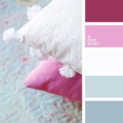 Цветовая палитра №74