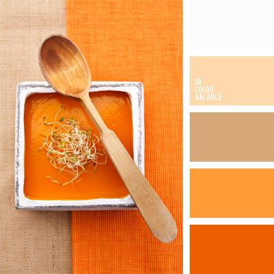 Цветовая палитра №83