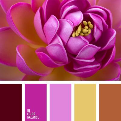 Цветовая палитра №84