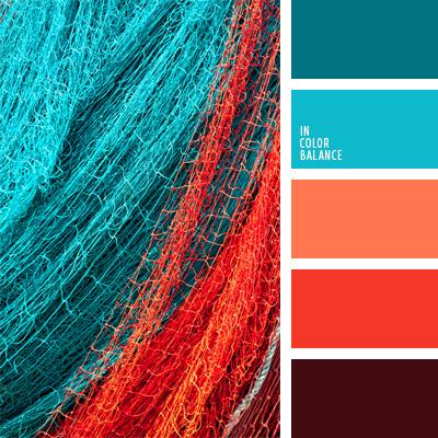 Цветовая палитра №85