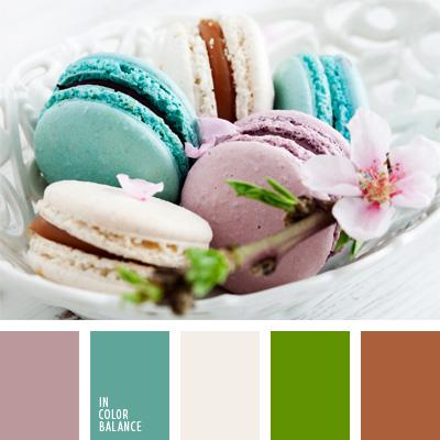 Цветовая палитра №88