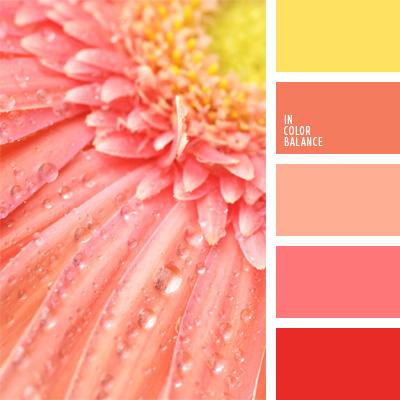 Цветовая палитра №90
