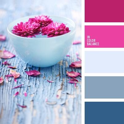 Цветовая палитра №98