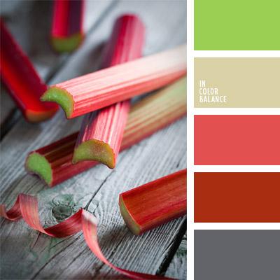 Цветовая палитра №310