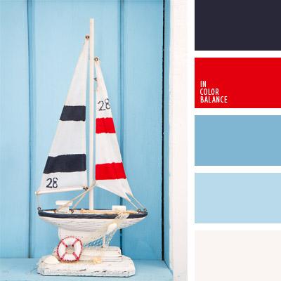 Цветовая палитра №313