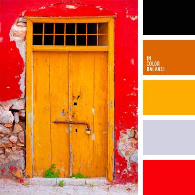 Цветовая палитра №320