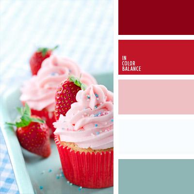 Цветовая палитра №324