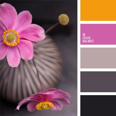 Цветовая палитра №328