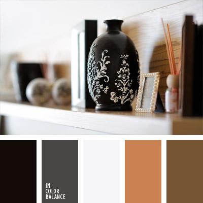 Цветовая палитра №336