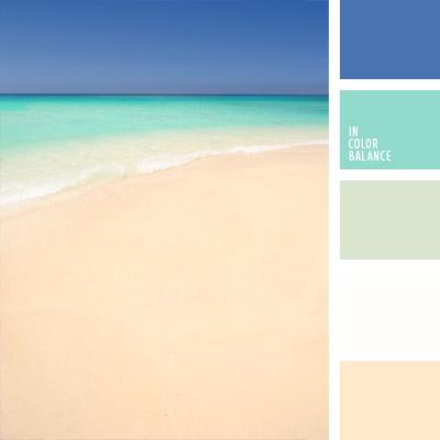 Цветовая палитра №338